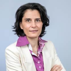 Emmanuelle Olivié-Paul, Directrice associée Markess