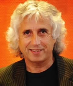Serge Miranda, UNS