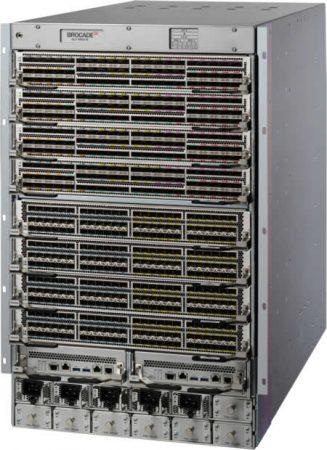 Routeur Brocade SLX09850