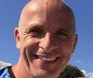 Simon Bolton, Jaguar CIO