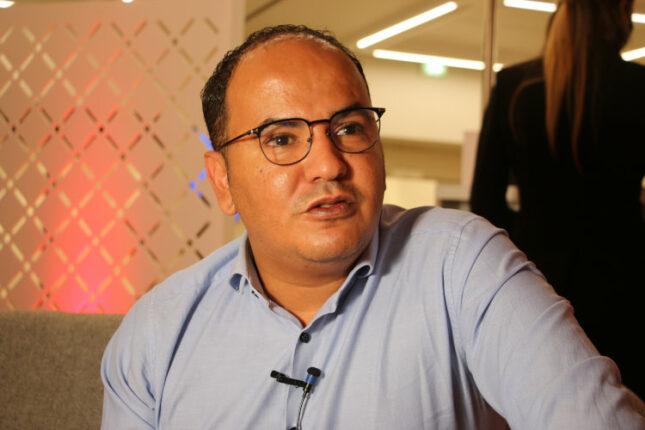 Anis Abdelmoujib, ESSCA
