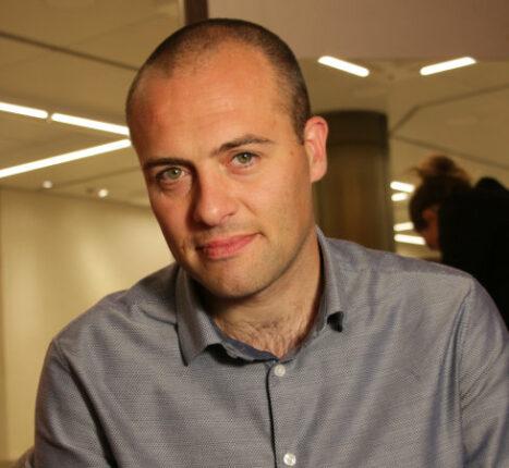 Frédéric Meyer, Auchan Retail