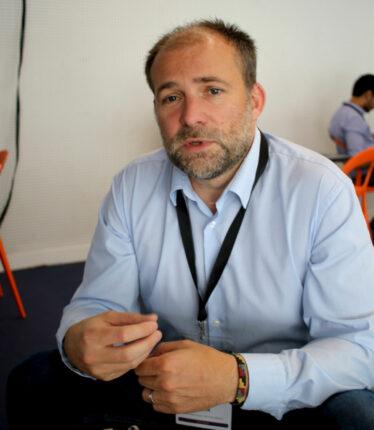Nicolas Maillard, Databricks